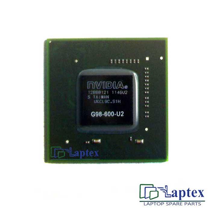 Nvidia G98 600 U2 IC