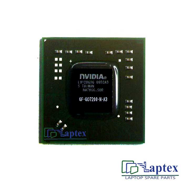 Nvidia GF G07200 N A3 IC