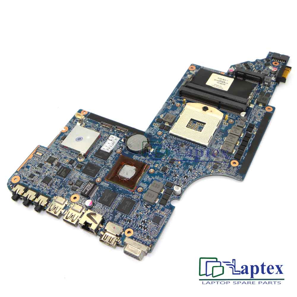 Hp Pavilion Dv6-6000 Non Graphic Motherboard