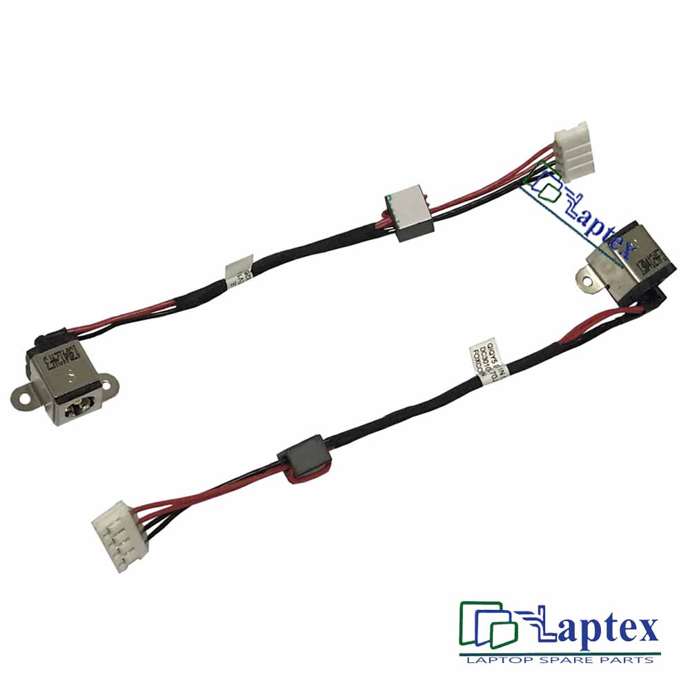 DC Jack For Toshiba L730-10J
