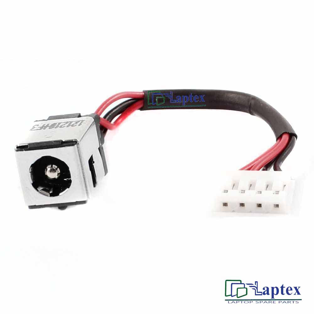 DC Jack For ASUS K50 With Cable