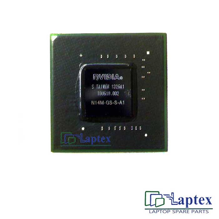 Nvidia N14M GS S A1 IC