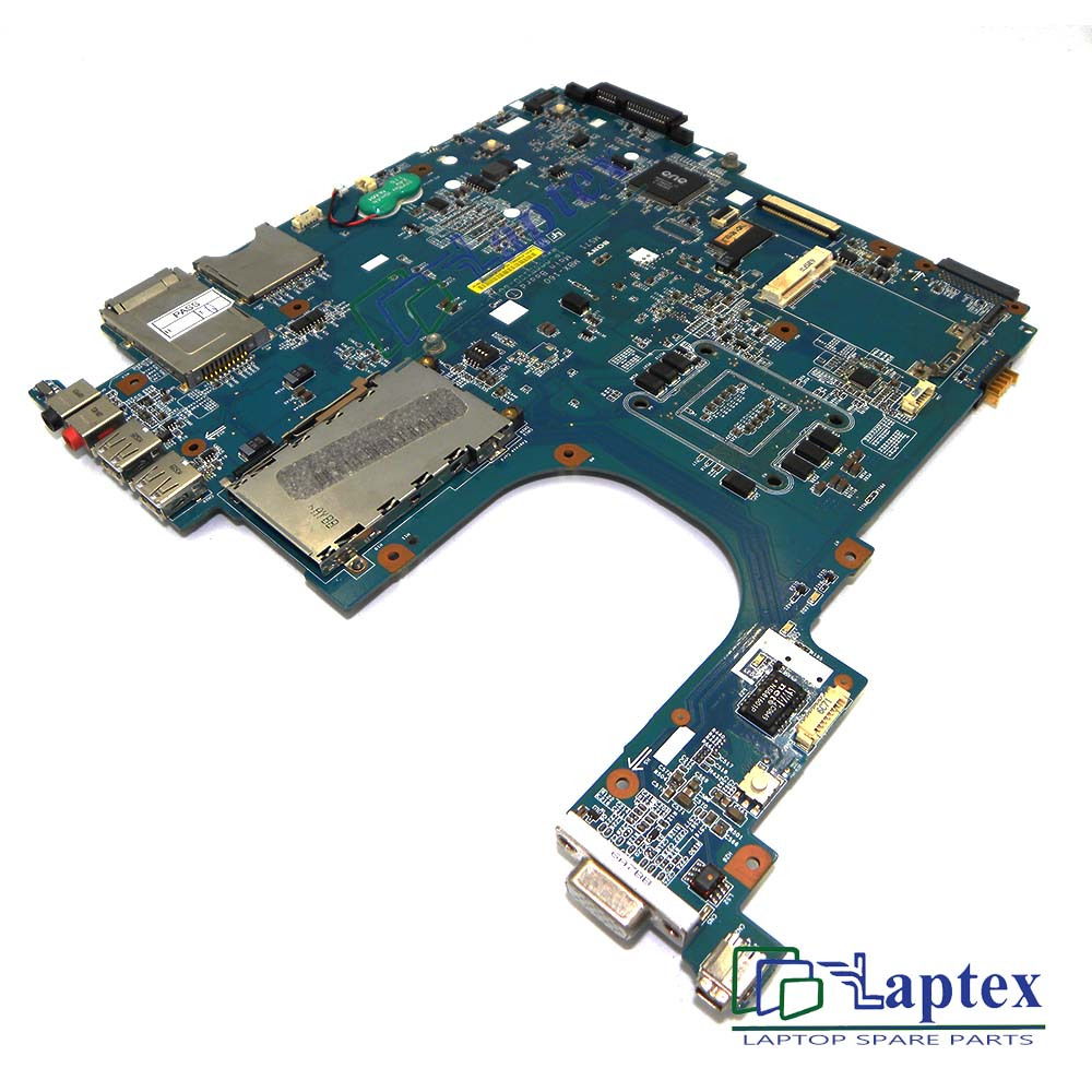 Sony Mbx 160 Gm Non Graphic Motherboard