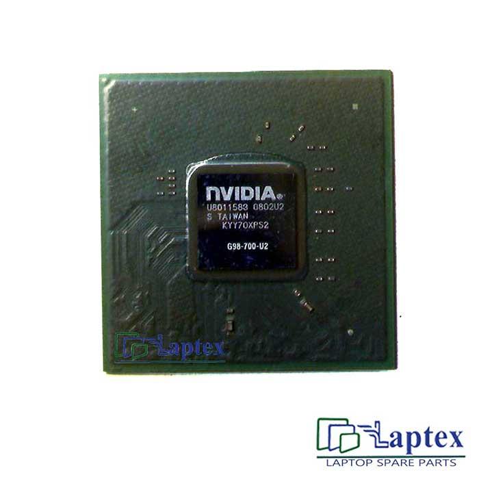 Nvidia G98 700 U2 IC