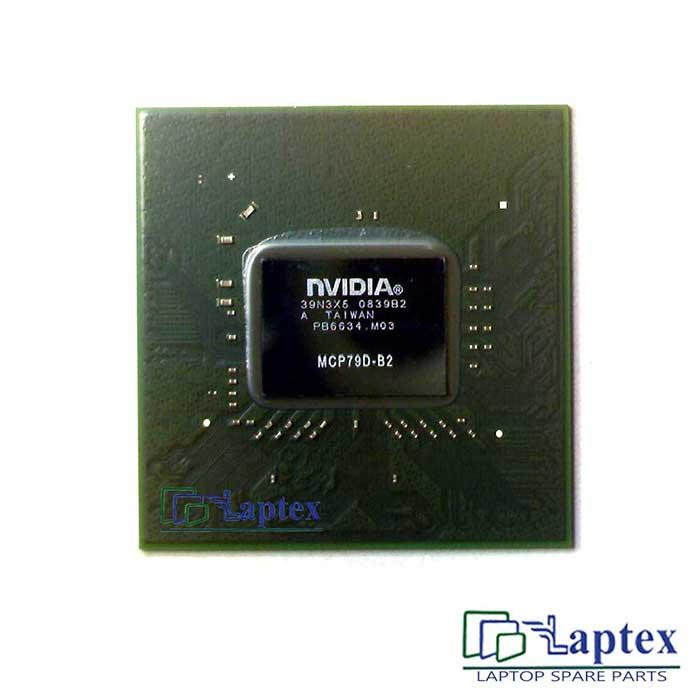 Nvidia MCP79D B2 IC