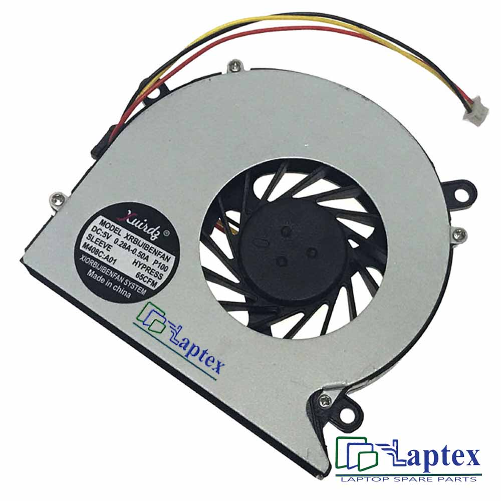 Acer Aspire E510 CPU Cooling Fan