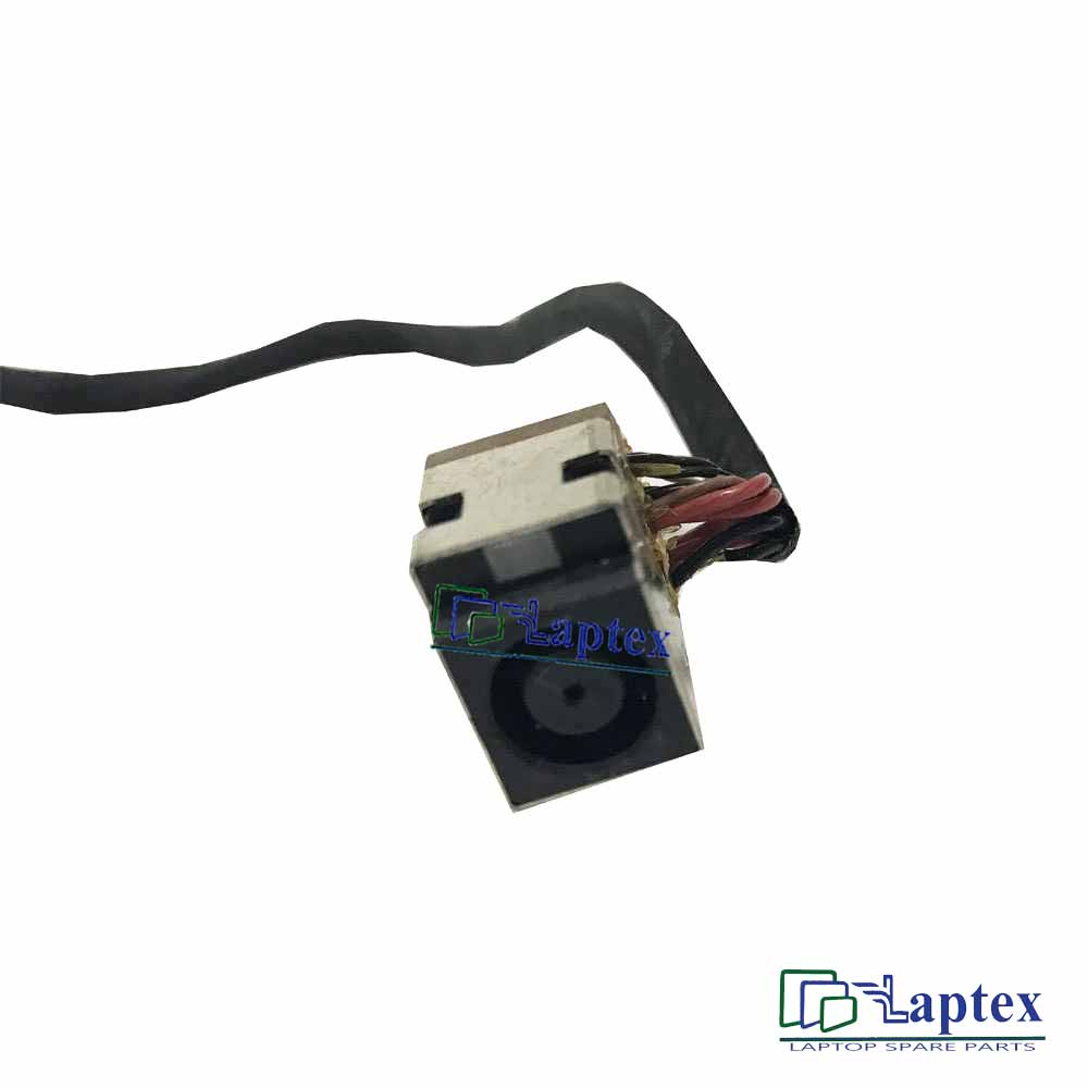 HP Zbook15 Dc Jack With Cable