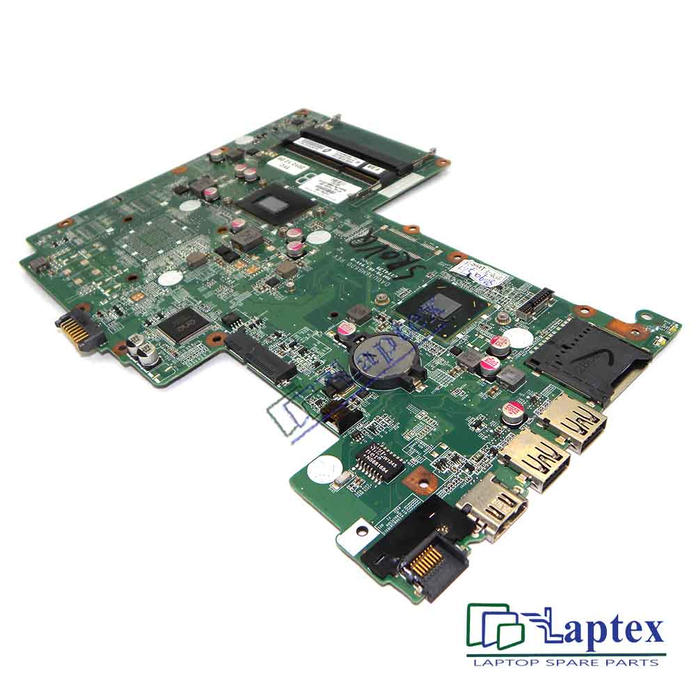Hp Pavilion 15B U36 Non Graphic With Cpu Input Motherboard