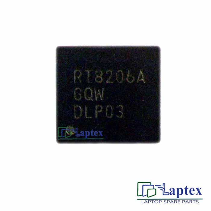 RT 8206A IC