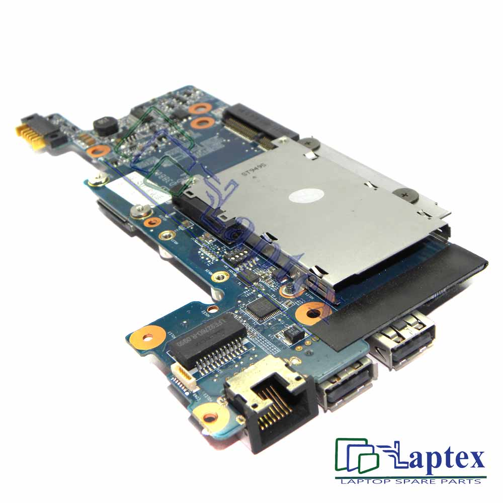 Sony VAIO MBX 216 Power USB Lan Card