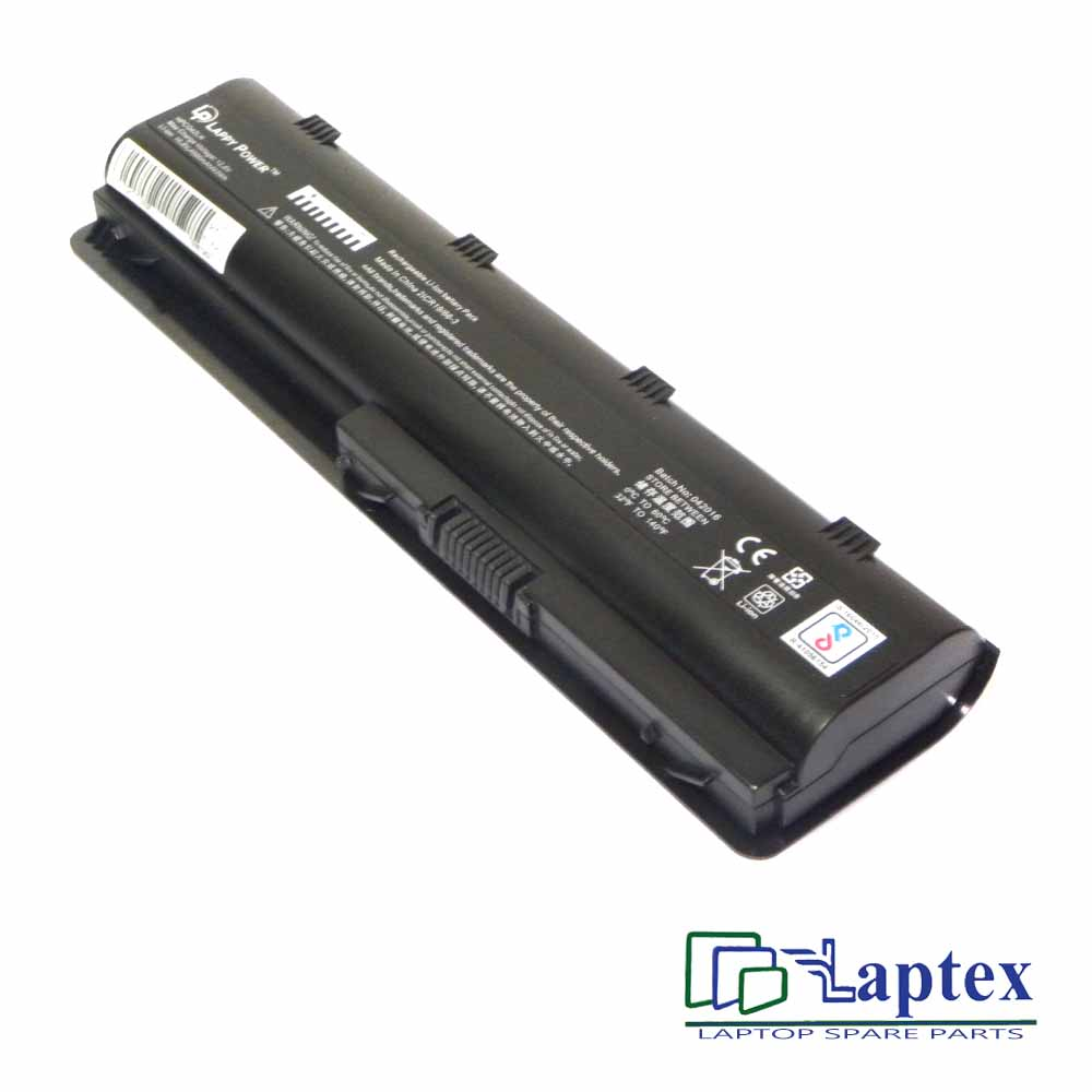Laptop Battery For HP CQ42 6 Cell