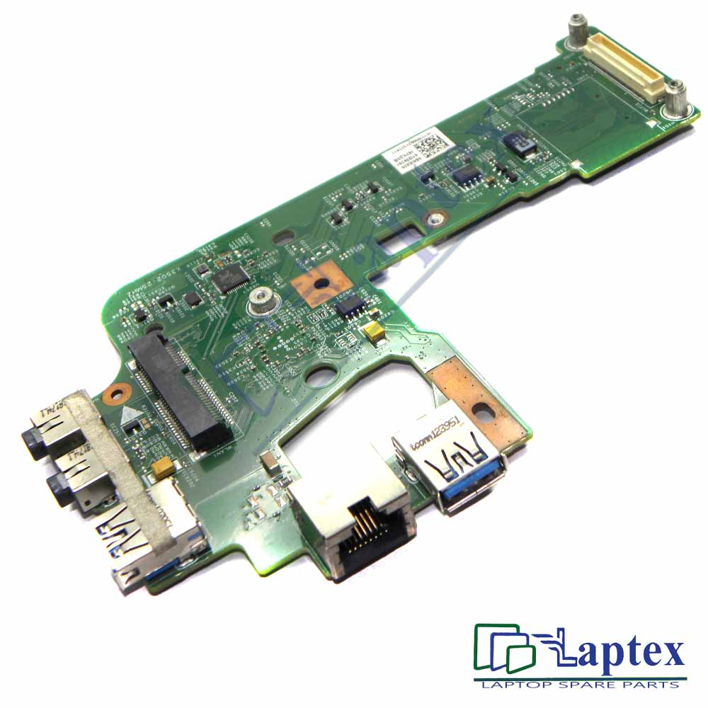Dell Inspiron N5110 V3550 Sound USB Lan Card