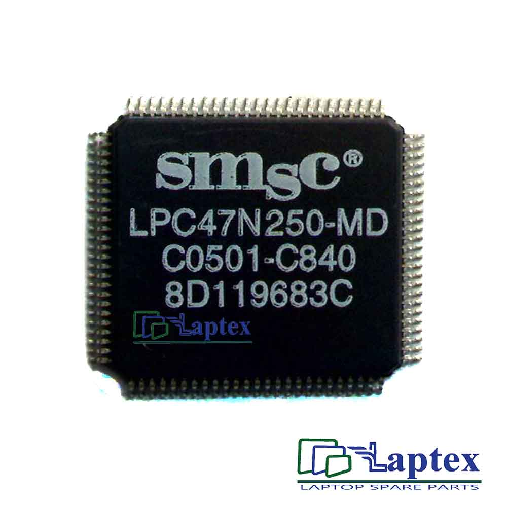 SMSC LPC 47N-250 MD IC