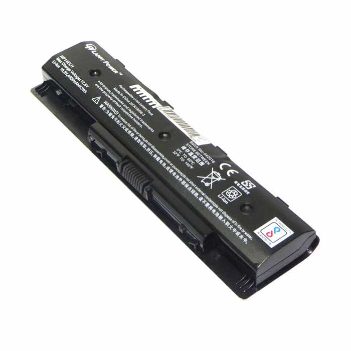 Laptop Battery For HP Envy 17 6 Cell