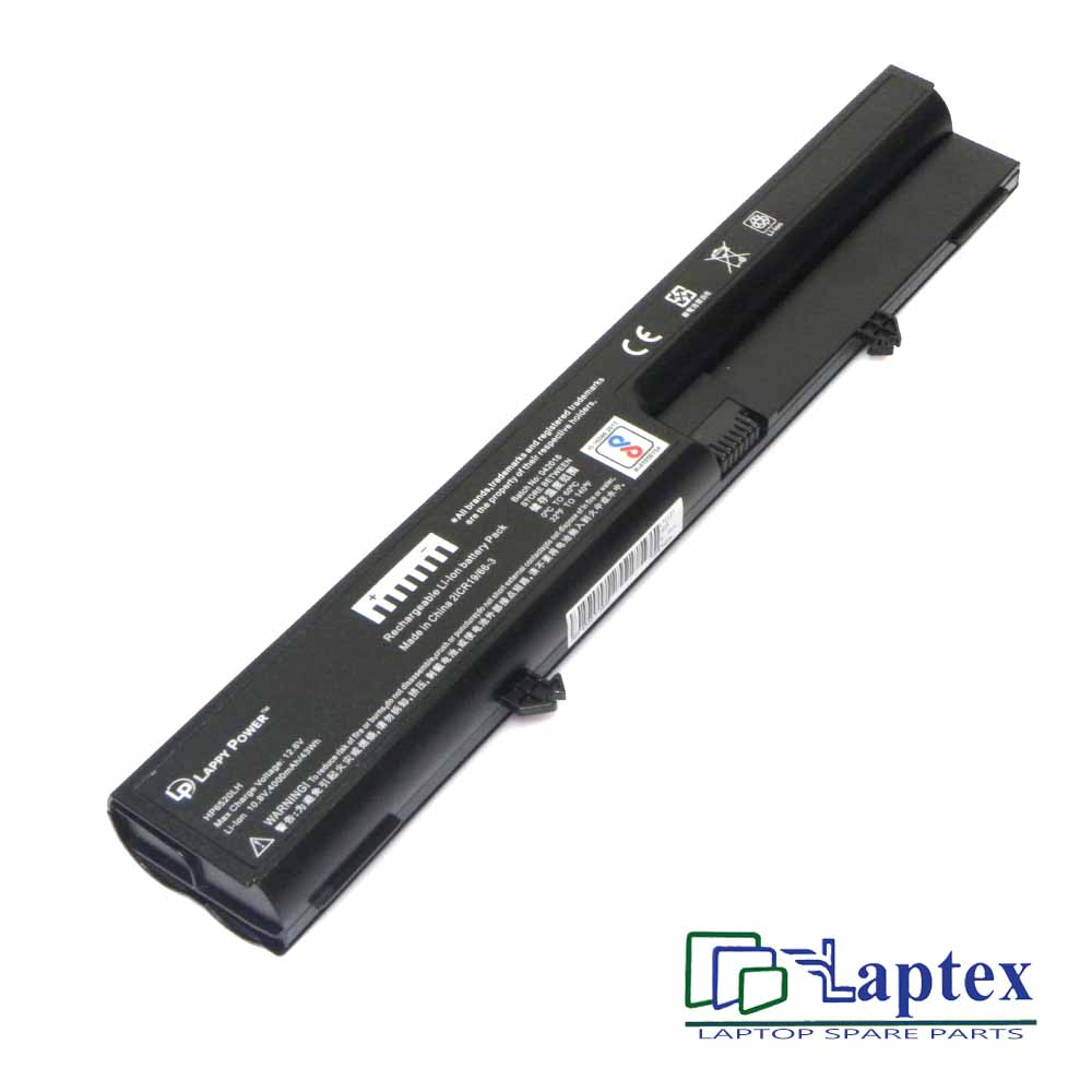 Laptop Battery For HP 6520S 6 Cell