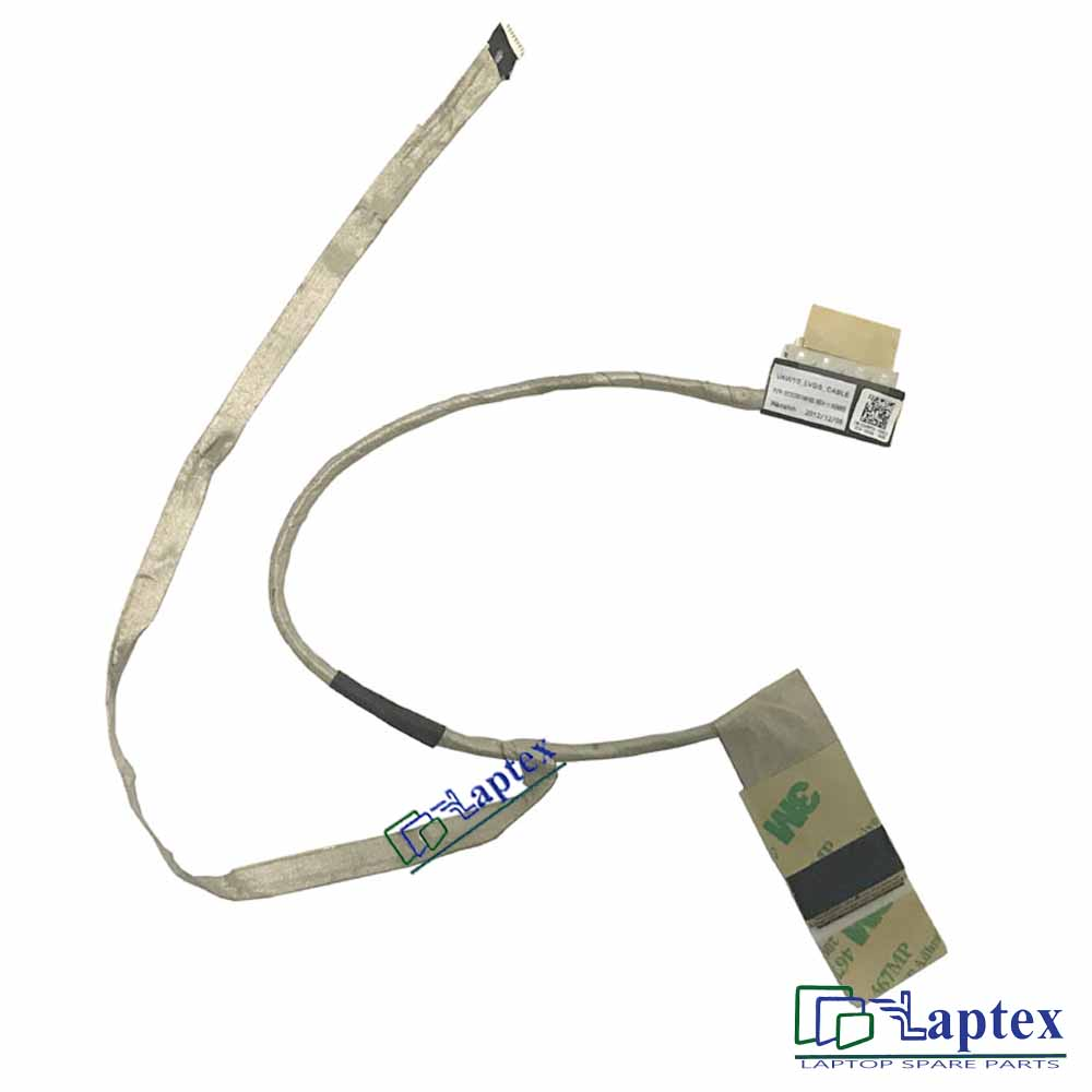 Dell Inspiron 5721 LCD Display Cable