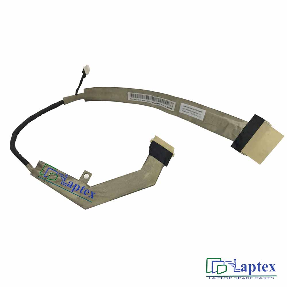 Toshiba Satellite L455D LCD Display Cable