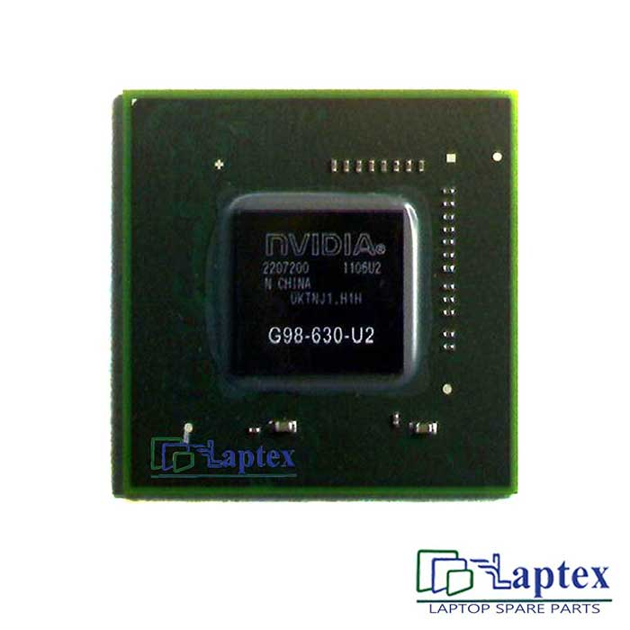 Nvidia G98 630 U2 IC