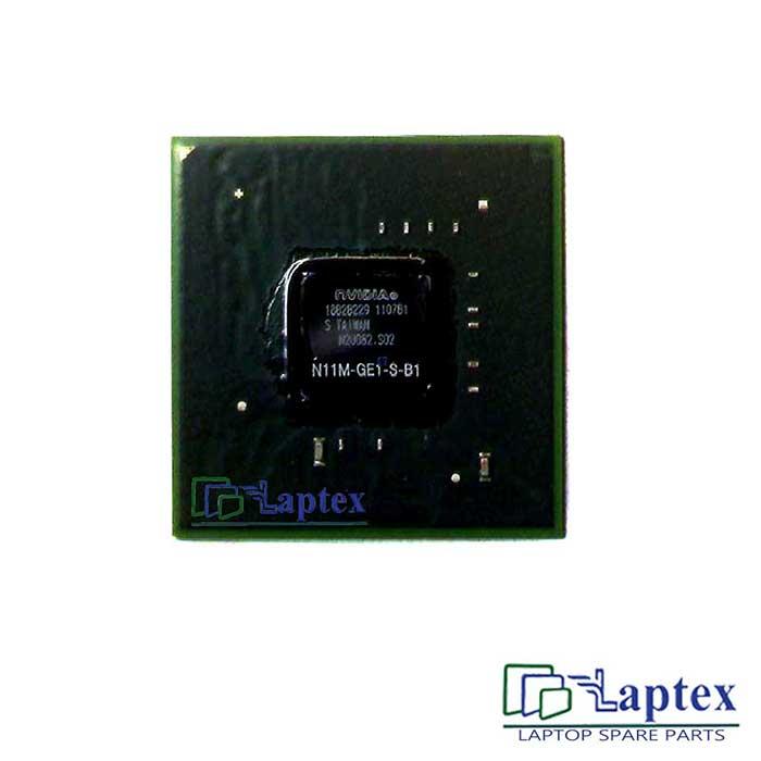 Nvidia N11M GE1 S B1 IC