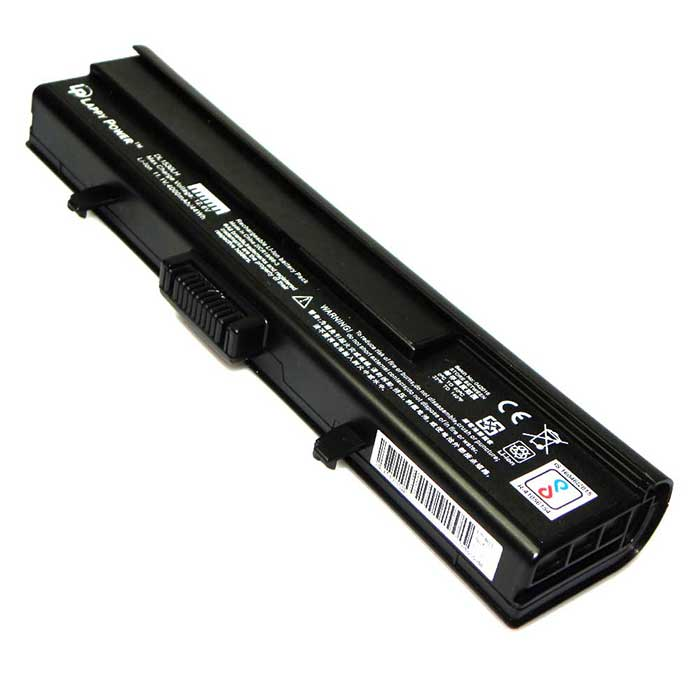 Dell Latitude D1530 Laptop Battery 6 Cell