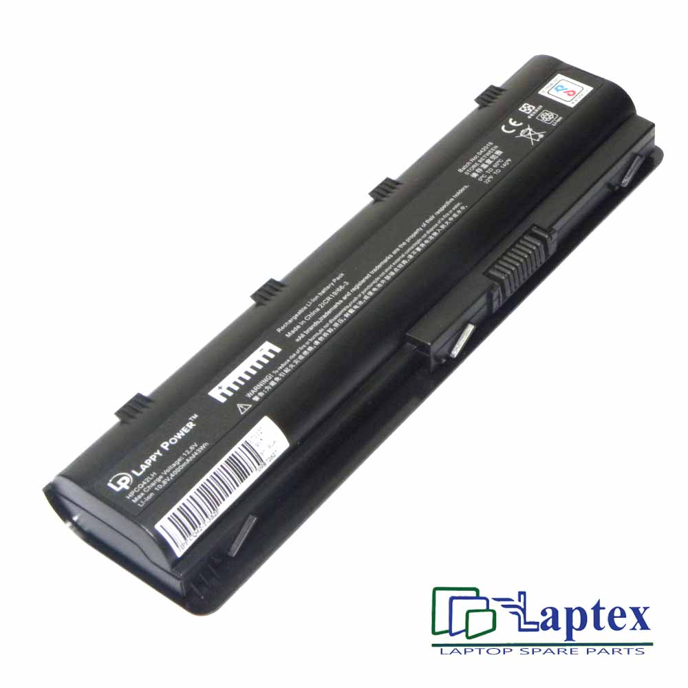 Laptop Battery For HP G62 6 Cell