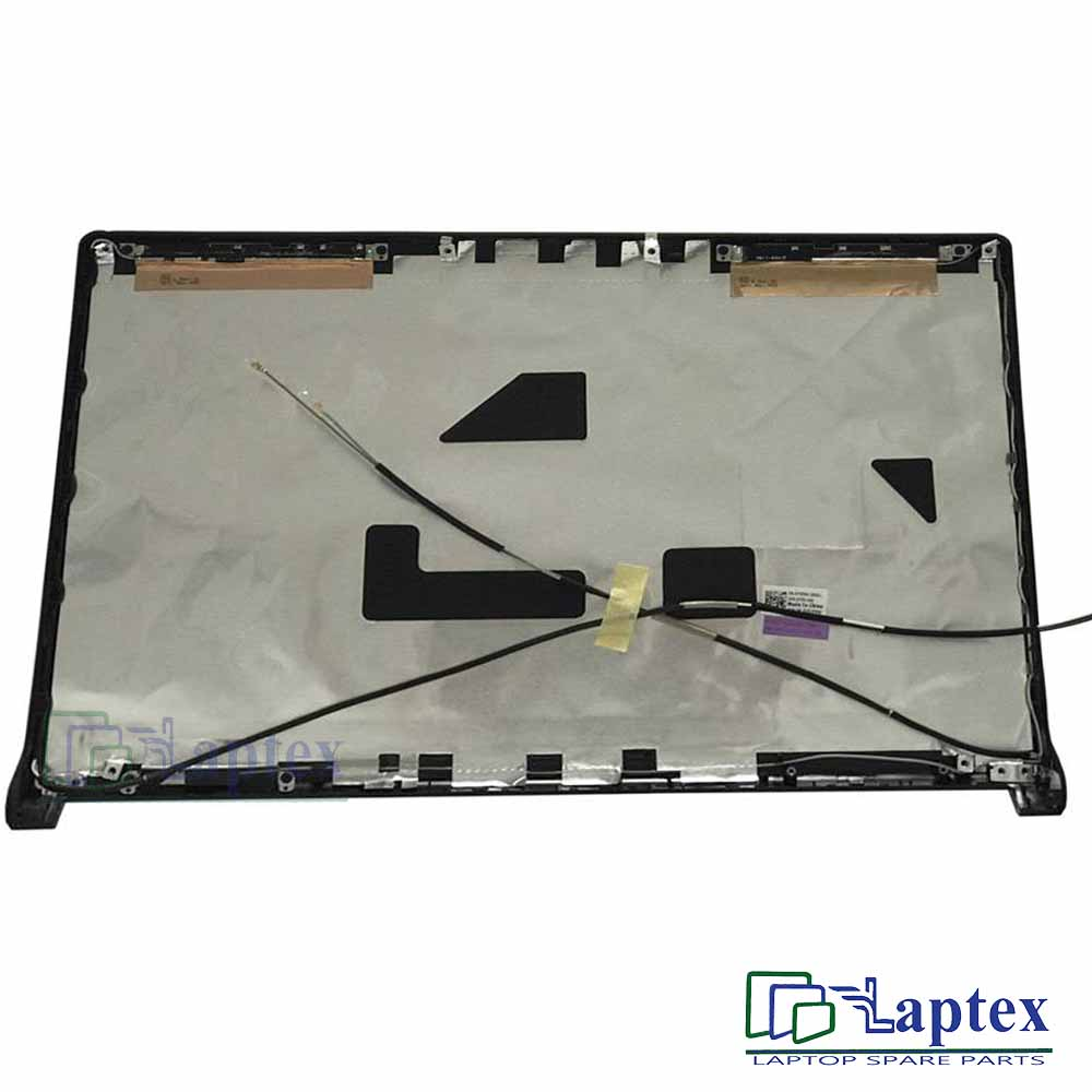 Laptop LCD Top Cover For Dell Studio 1555