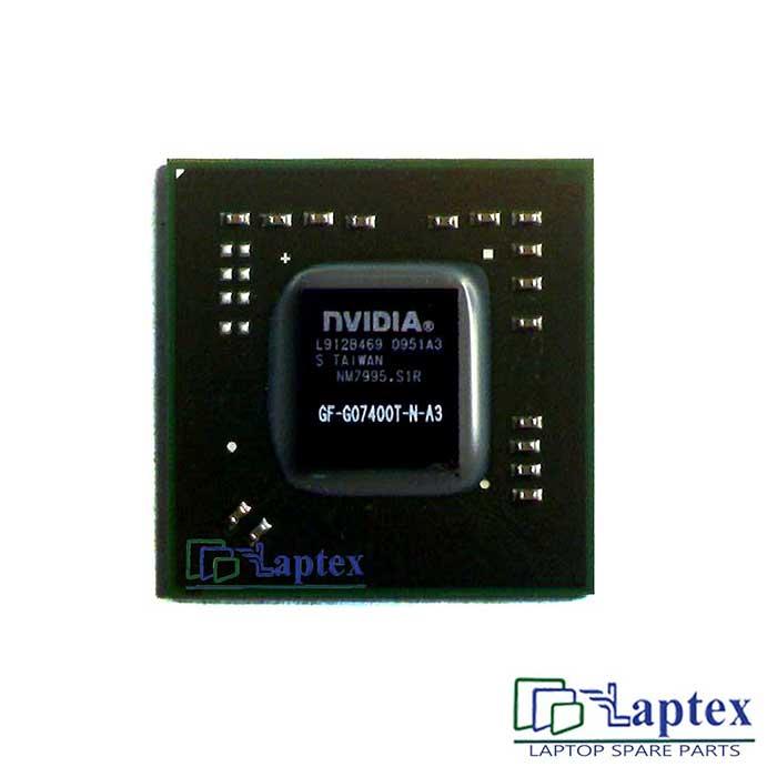 Nvidia Gf G07400 N A3 IC