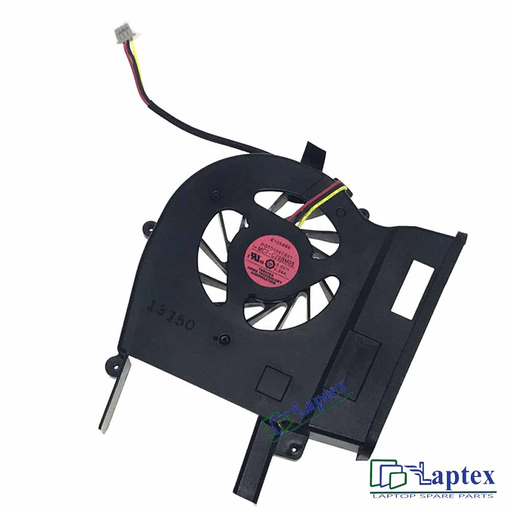 Sony Vaio VGN-CS CPU Cooling Fan