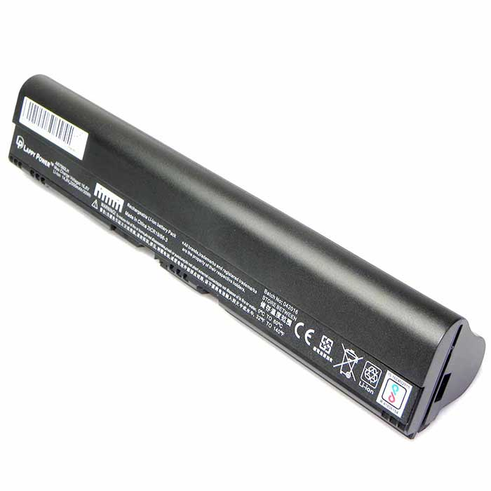 Laptop Battery For Acer Aspire One 756 6 Cell