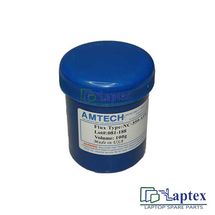 Amtech Flux NC 559 ASM Blue