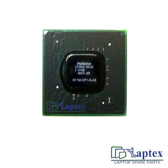 Nvidia N11M OP1 S A3 IC