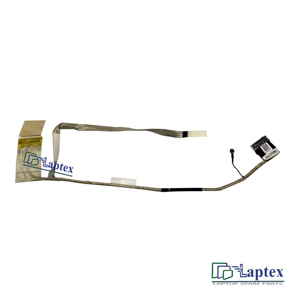 Dell Inspiron N3010 LCD Display Cable