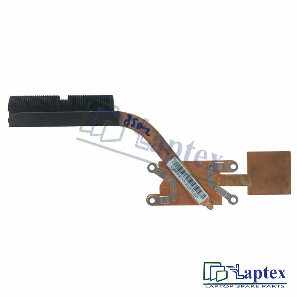HP Folio 13-1029wm CPU Heatsink