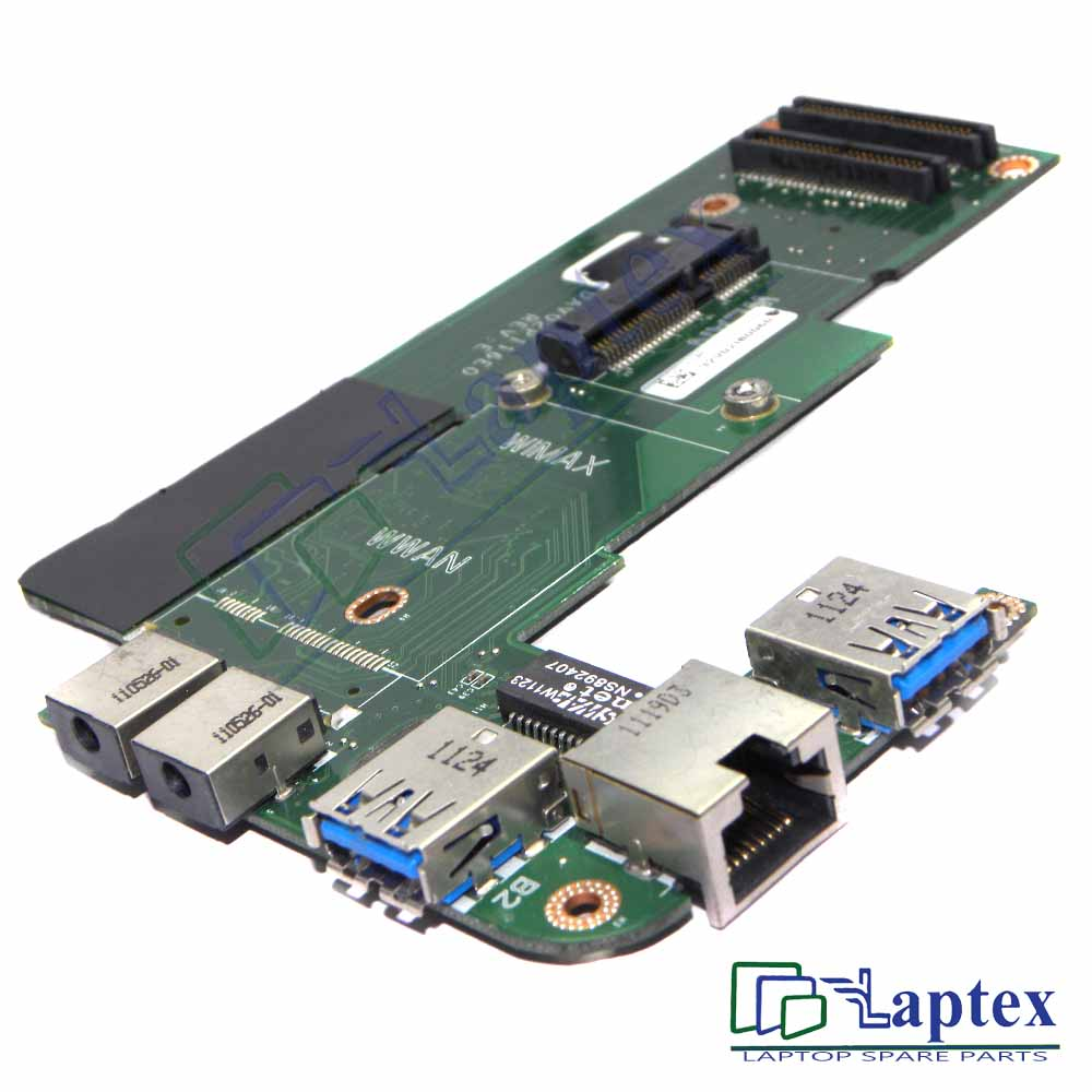 Dell Vostro 3450 4110 Sound Lan USB Card