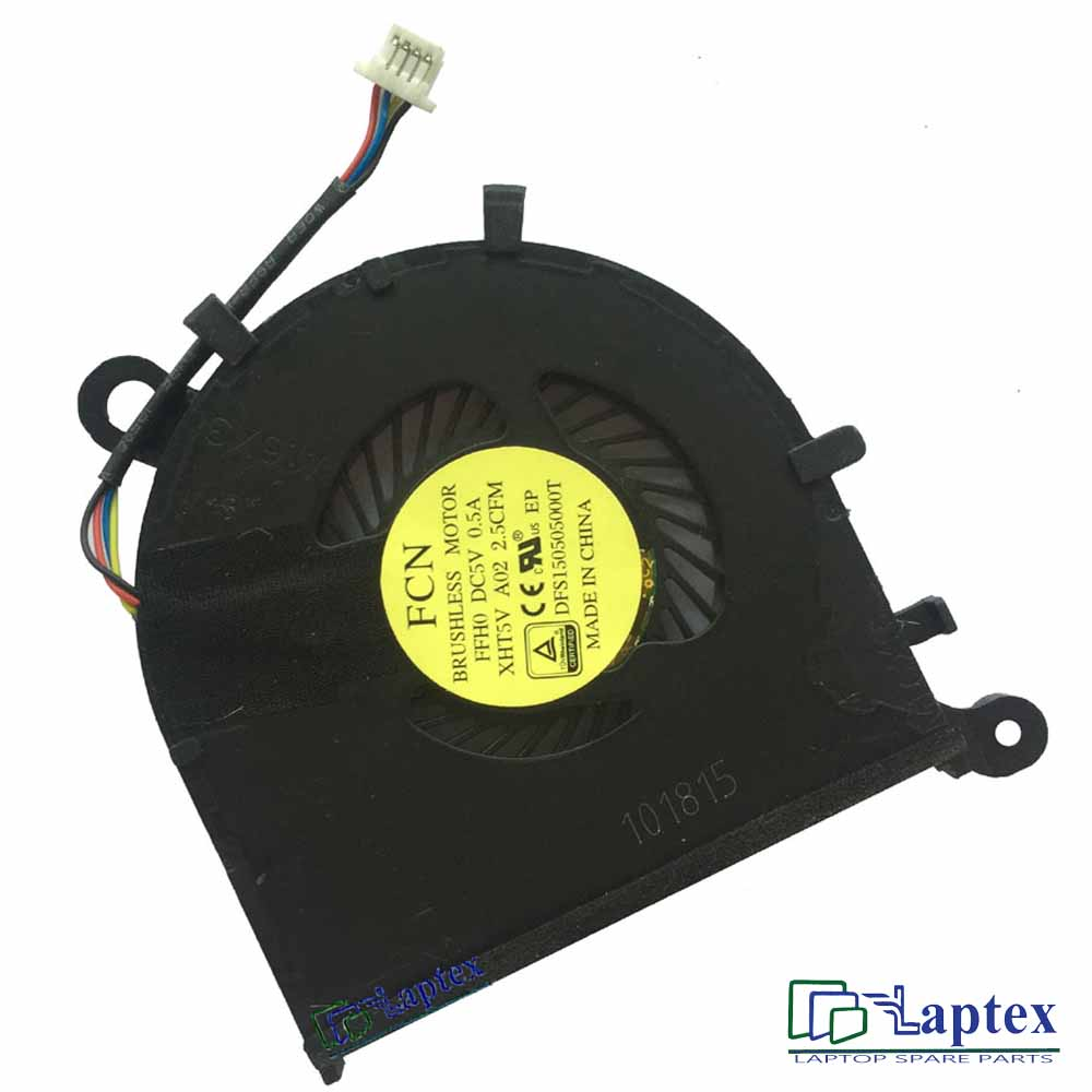 Dell XPS 13 CPU Cooling Fan