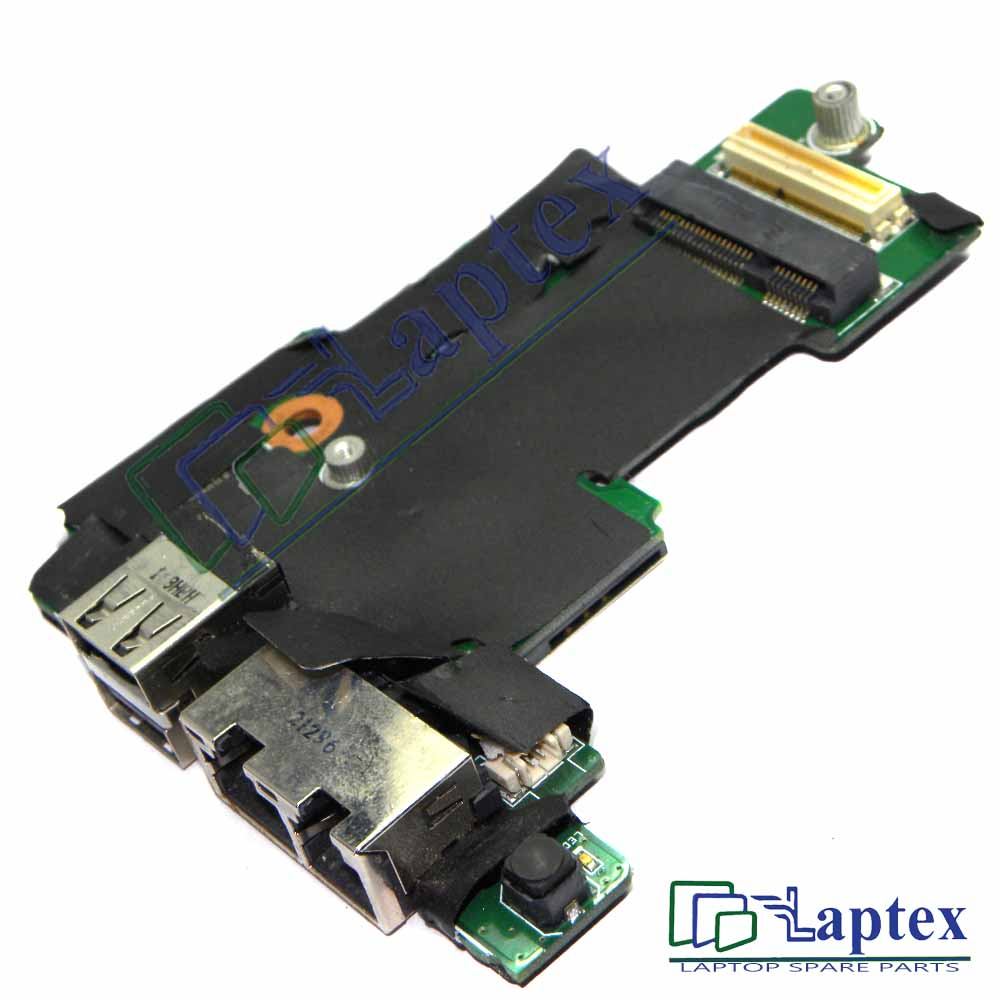 Dell Latitude E5410 USB Lan Card