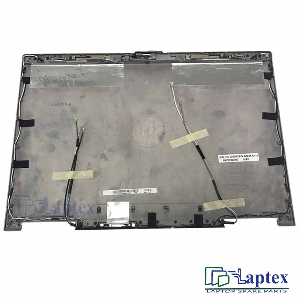 Laptop LCD Top Cover For Dell Latitude D620 M2300