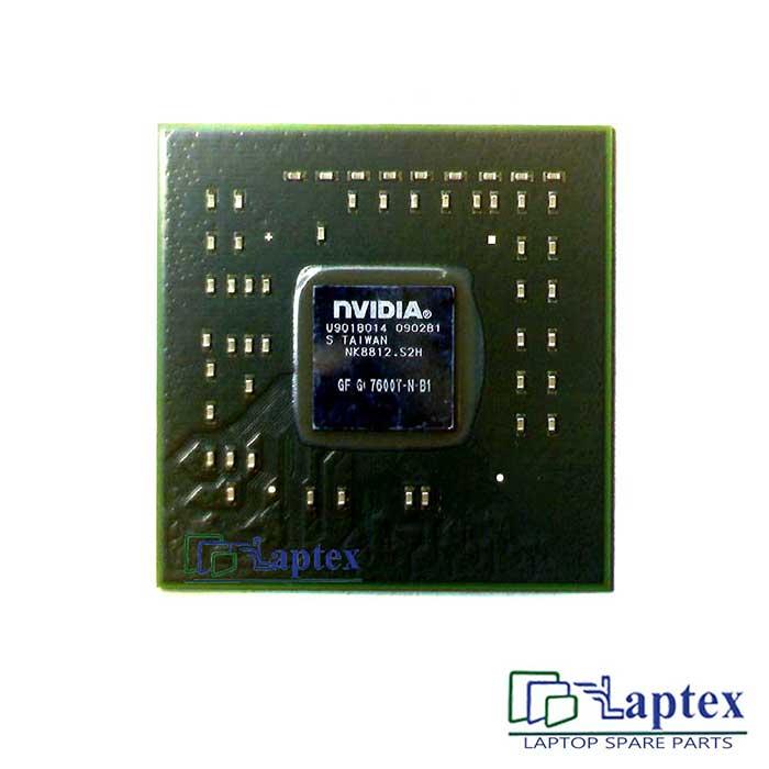 Nvidia GF G87600T N B1 IC