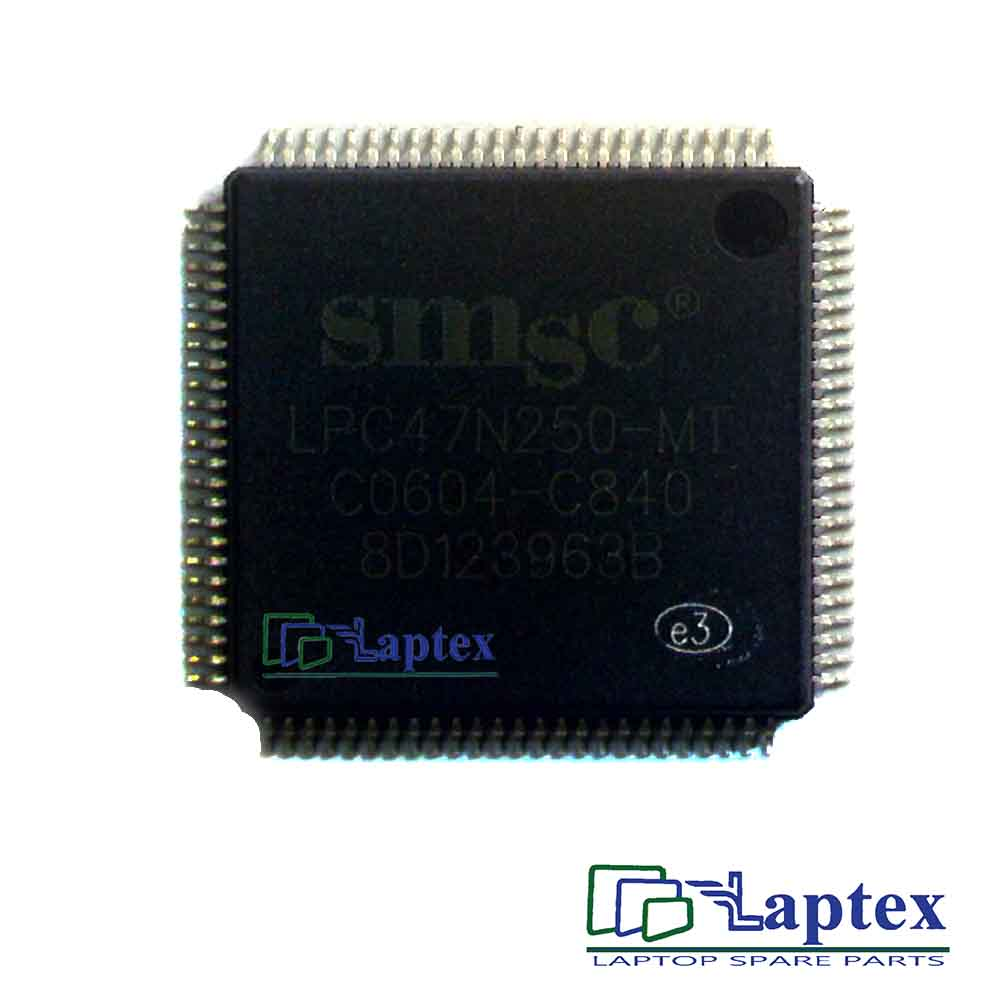 SMSC LPC 47N 250 MT IC