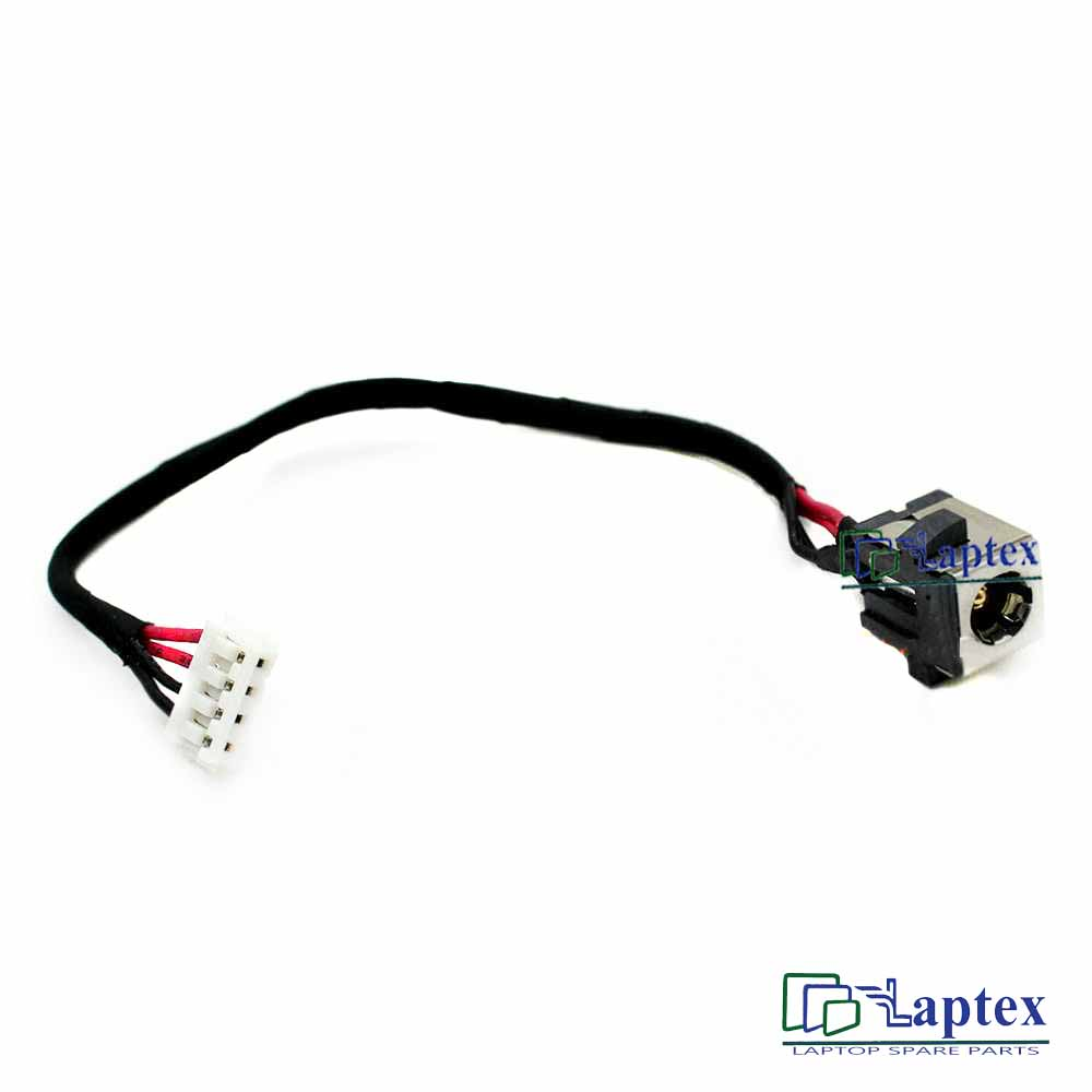 DC Jack For ASUS X55 With Cable