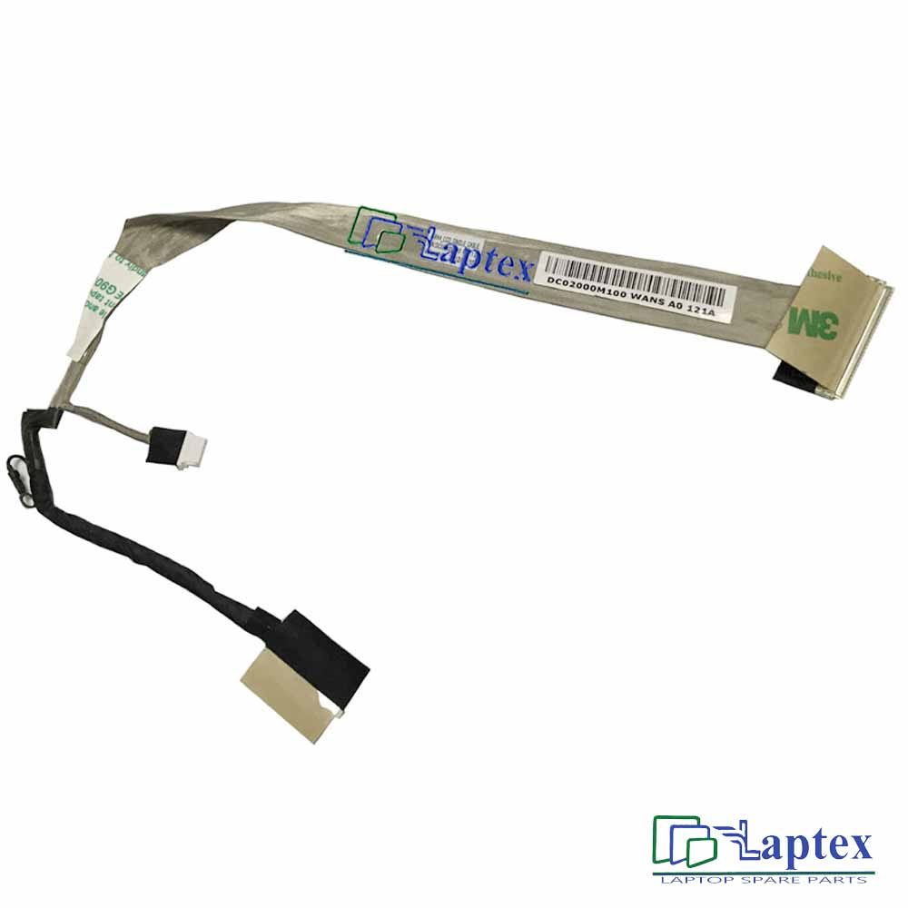 Toshiba Qosmio X305 LCD Display Cable