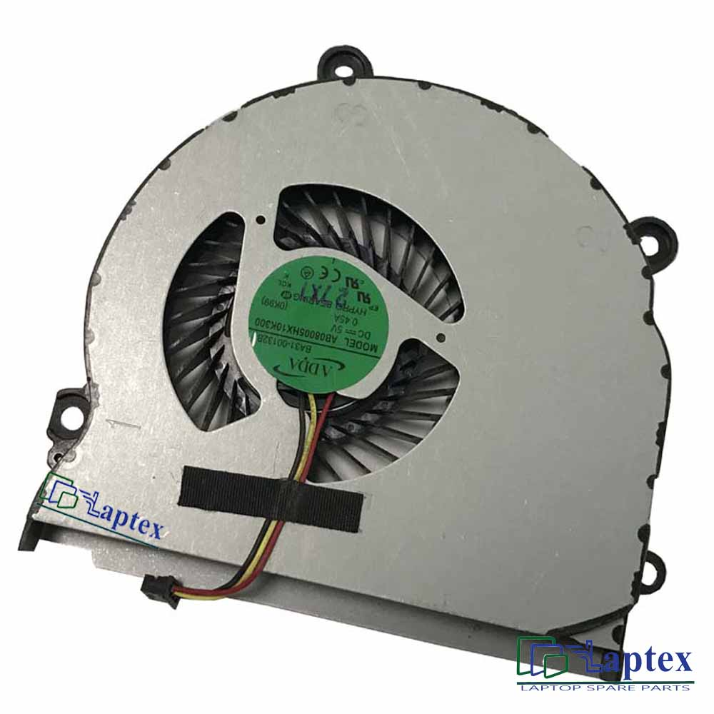 Samsung NP350E7C CPU Cooling Fan