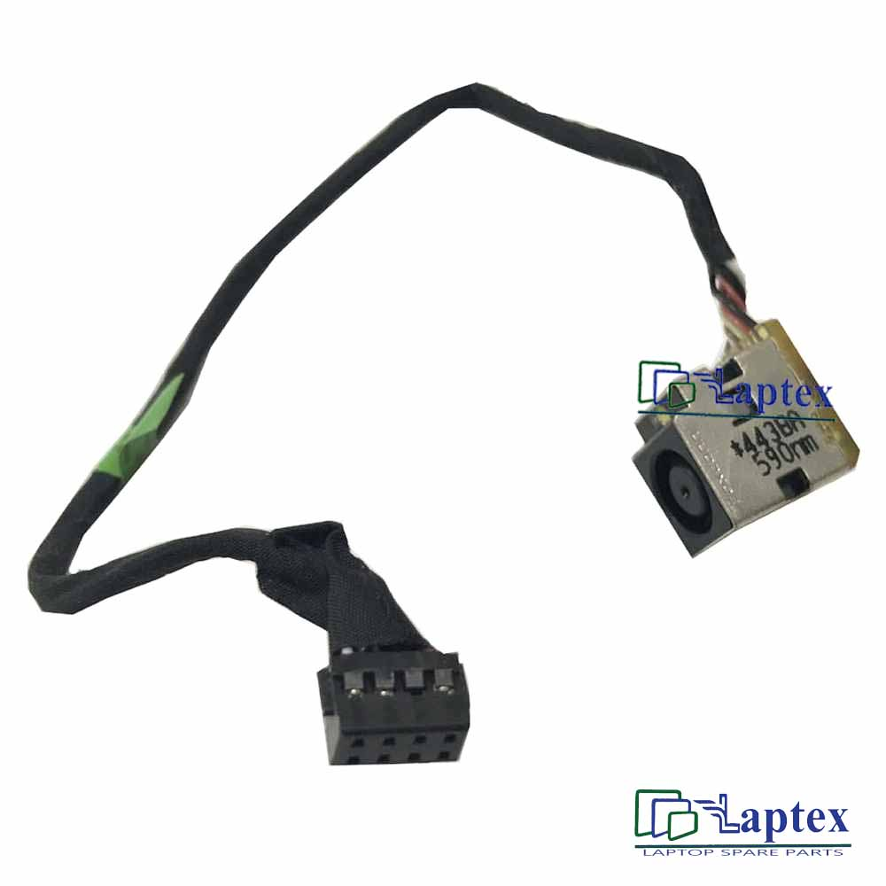DC Jack For HP Pavilion DV7-7000 With Cable