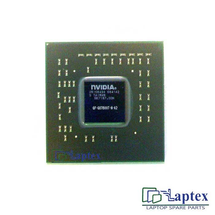 Nvidia GF G07600T N A2 IC