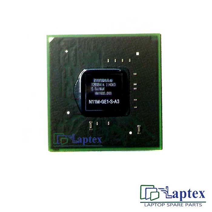 Nvidia N11M GE1 S A3 IC