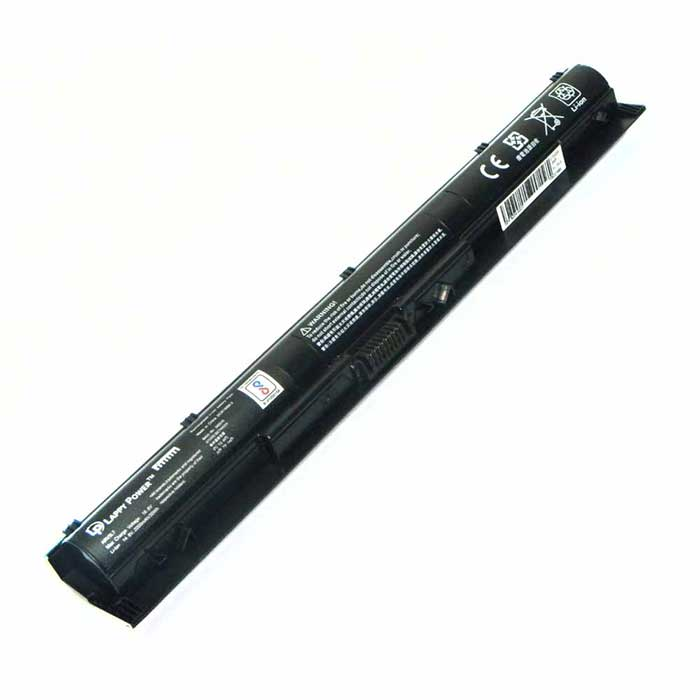 Laptop Battery For HP Pavilion 14-ab000 Series KI04 4 Cell