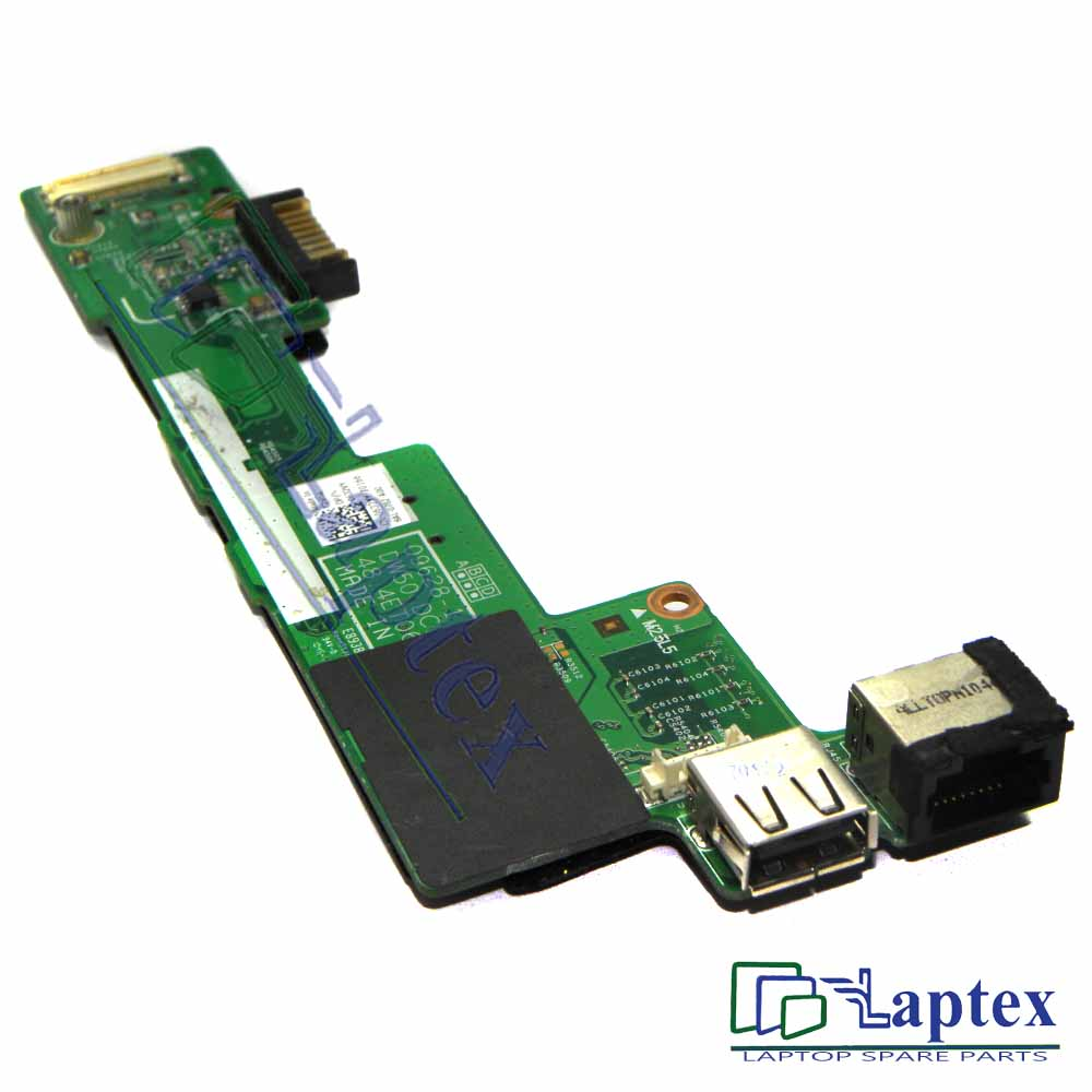 Dell Vostro 3500 DC USB Lan Power Card