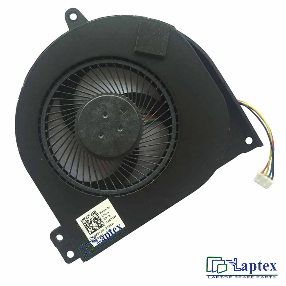 Dell Latitude E5470 CPU Cooling Fan