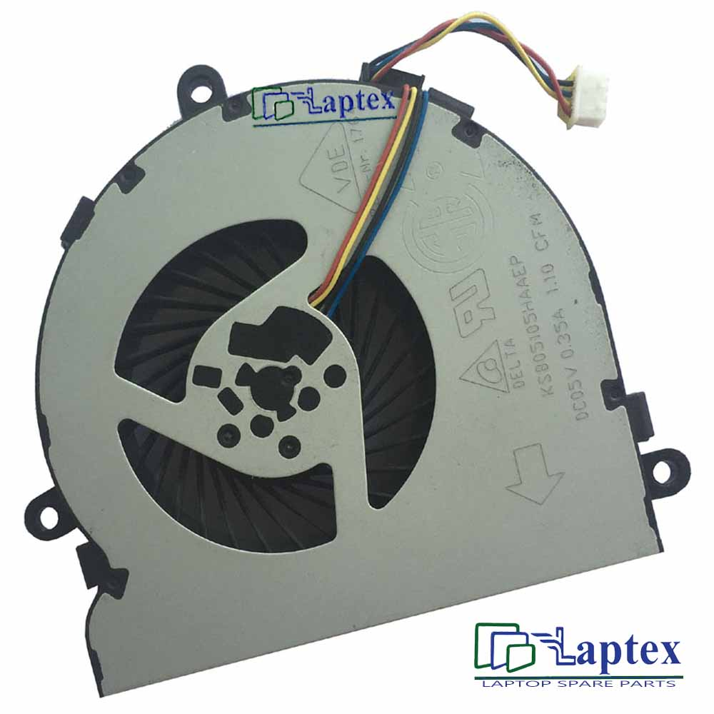 HP Pavilion 15 AF CPU Cooling Fan