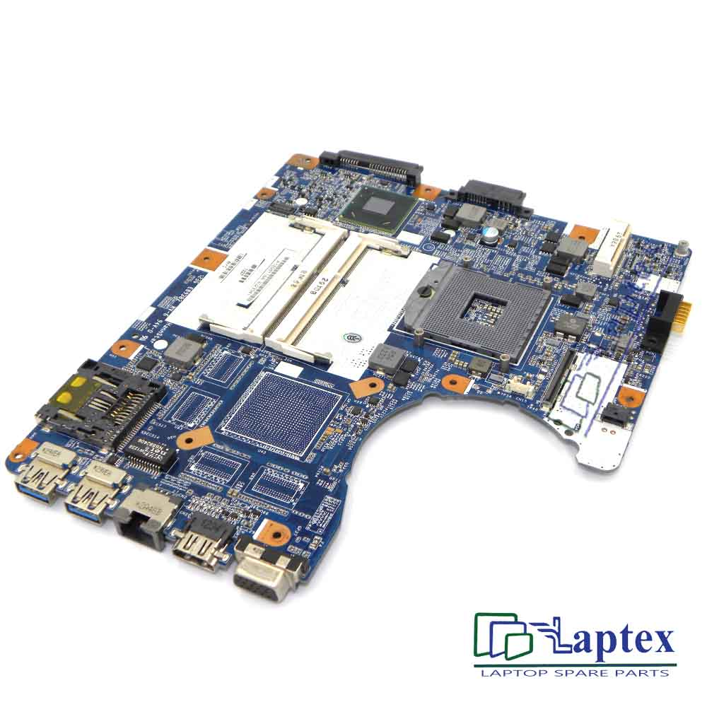 Sony Mbx 273 276 Non Graphic Motherboard
